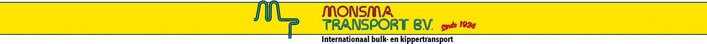 Monsma Transport